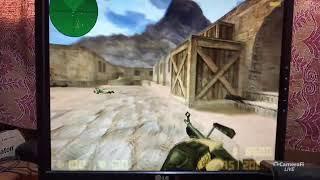 counter strike warzone bachodi vala gameplay