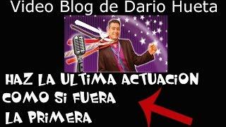 27-04-15 Haz la ultima como la primera - Vlog en LaVarita.com