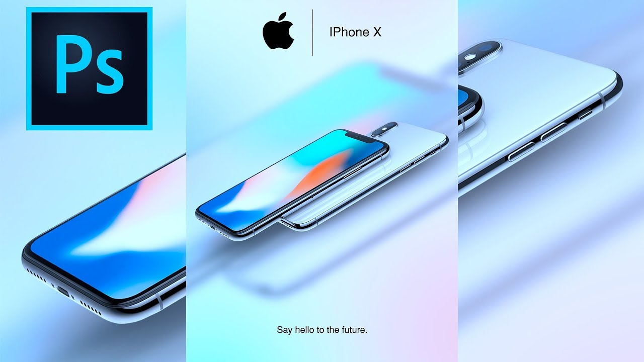 Image result for iphone x poster