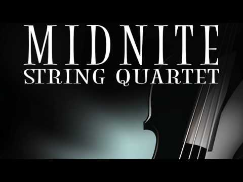 Nothing Else Matters MSQ Performs Metallica by Midnite String Quartet