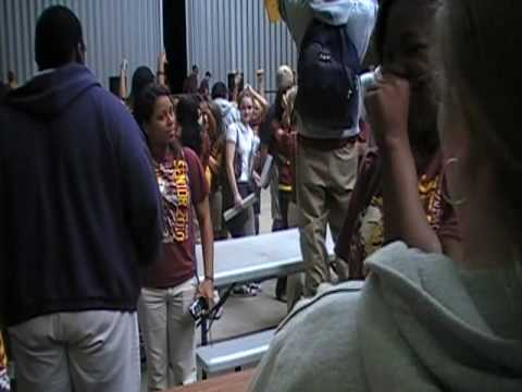 Natchitoches Central High School Youtube