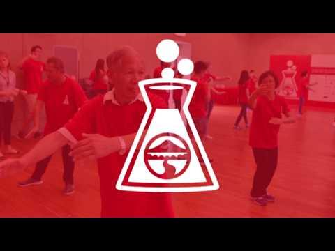 Startup Weekend Hong Kong Silver Society @ Lingnan University