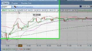 Trading forex gila