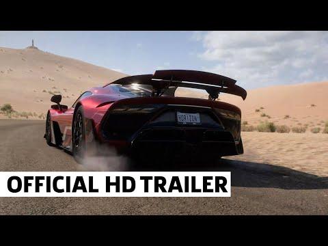 Forza Horizon 5 Announcement Trailer   Xbox + Bethesda E3 2021