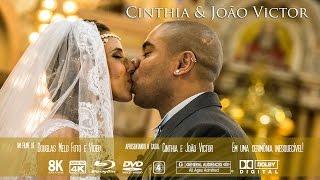 Teaser Cinthia e João Victor por DOUGLAS MELO FOTO E VÍDEO (11) 2501-8007