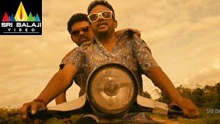 Swamy Ra Ra Movie Jogi Brothers Murder Scene   Nikhil, Swathi   Sri Balaji Video