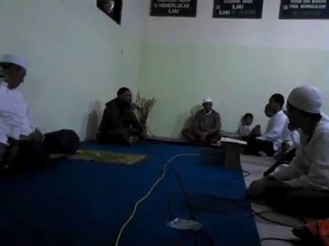 Ust.hasym Abdun , ANNABI SHOLLu ,  (PPBU)