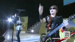 Dragon Soul (Générique d'ouverture n°1 de Dragon Ball Kai) en live
