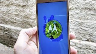 Como Desbloquear o Bootloader de Qualquer Motorola 2018