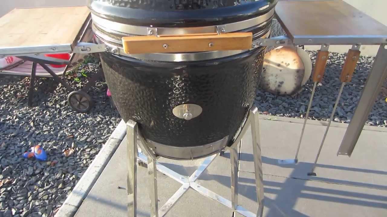 Outdoorküche Weber Q1200 : Monolith classic mit outdoorküche ab 3.898 80 u20ac preisvergleich bei