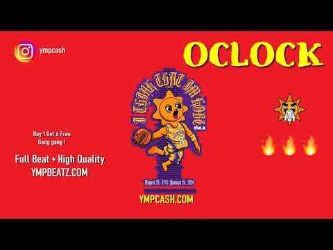 "[FREE] Chief Keef Type Beat ""OCLOCK"" Chief Keef x King Von Beats Type Beats 2020"