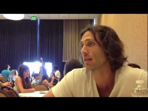 2012 Comic-Con - Glee's Brad Falchuk