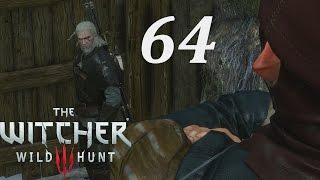 The Witcher 3 Wild Hunt Прохождение Серия 64 (Медоносный Призрак)