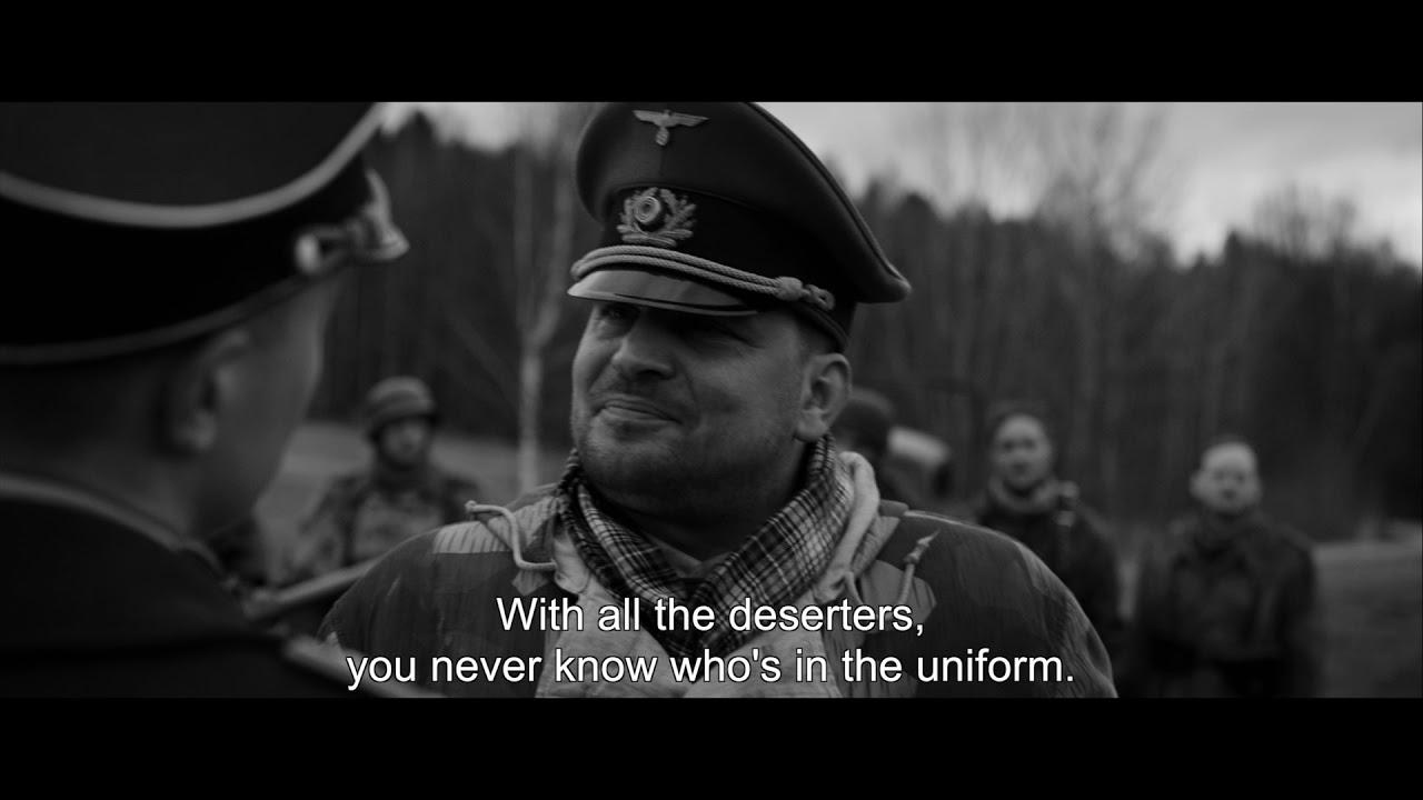 The Captain - Trailer