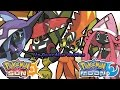 Pokemon Sun & Moon - Guardian Deities Battle Music (HQ)