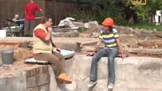 9. Как построить дом на старом фундаменте - Строить не перестроить