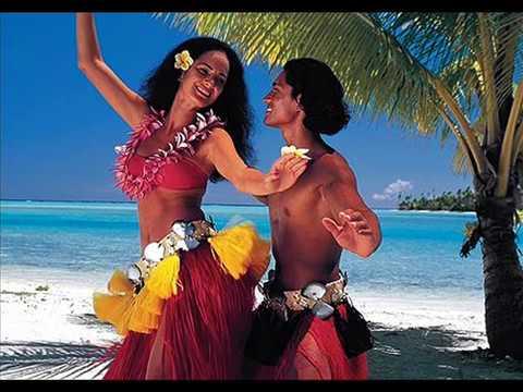 Tahitian Music