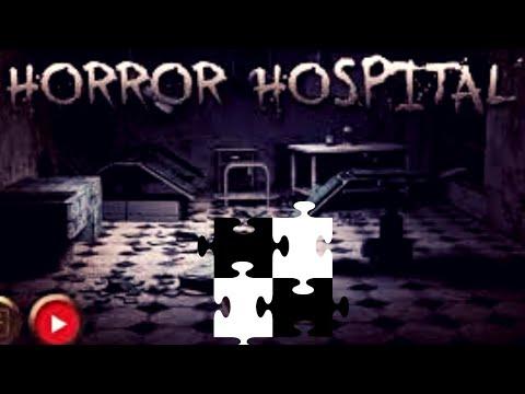 Horror Hospital-пьяный мужик очнулся в психушке.