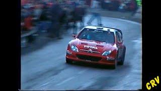 Vid�o S�bastien Loeb 9 fois champion du monde des rallyes !