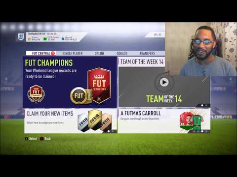 EA REFUNDED MY ENTIRE FUT ACCOUNT| FIFA 18 Ultimate Team