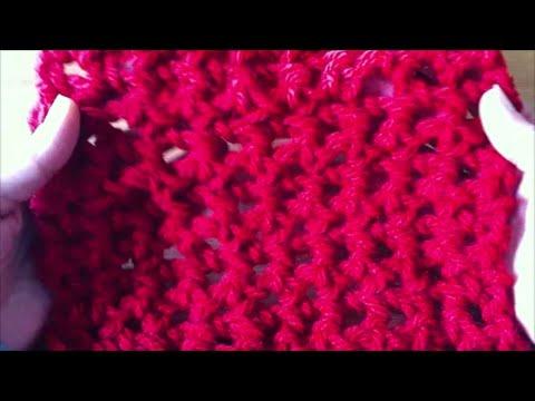 tricoter un bonnet avec les doigts