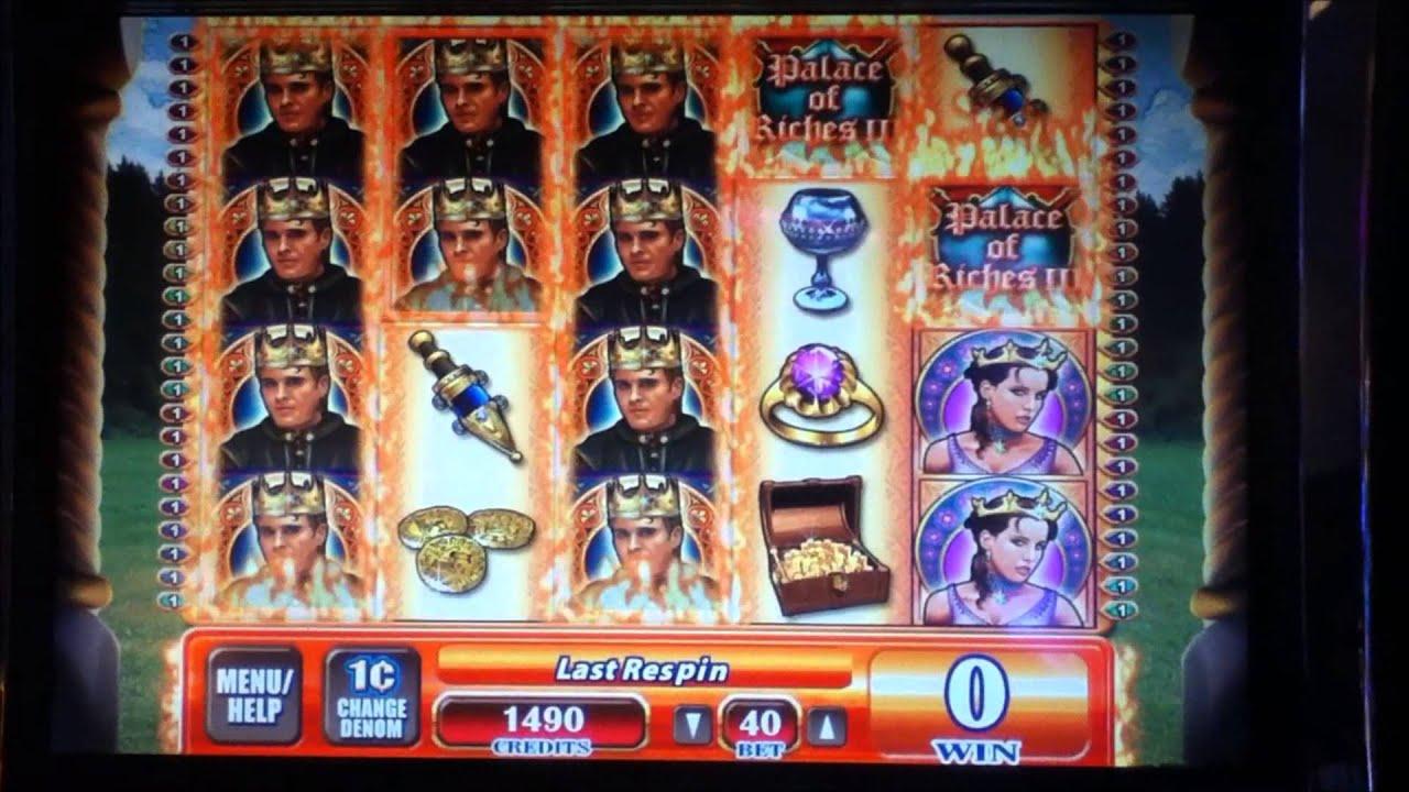 888 Casino Slot Machines