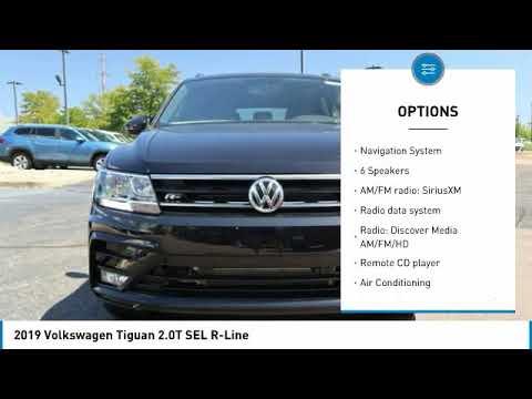 2019 Volkswagen Tiguan Boulder Colorado M157709