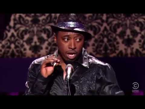 Download Eddie Griffin - You Can Tell 'Em I Said It (2011)
