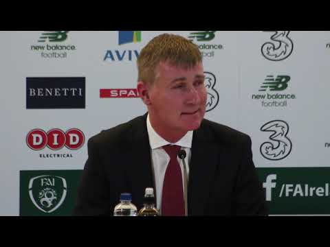 'It's already been decided' - Stephen Kenny to get senior job despite any success under McCarthy