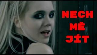 NECH MĚ JÍT - Lucie Vondráčková (oficiální videoklip)