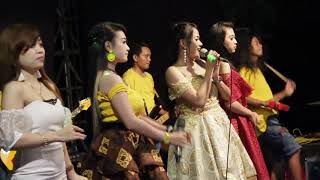 GOYANG 1JARI VOC, ALL ARTIS NEW ADYLTA LIVE GUNUNG KENDIL PANCUR