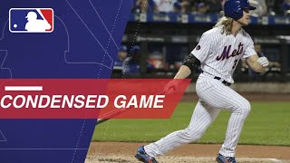 Condensed Game: TOR@NYM - 5/15/18