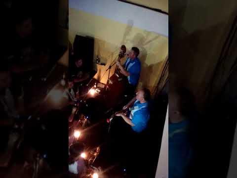 "The Firebirds "" Why Oh Why "" "" Dance Girl "" Rockerama Club Sao Paulo Brasil ( Brazil ) ."