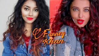 Aishwarya Rai Halka Halka Inspired Makeup  Fanney Khan