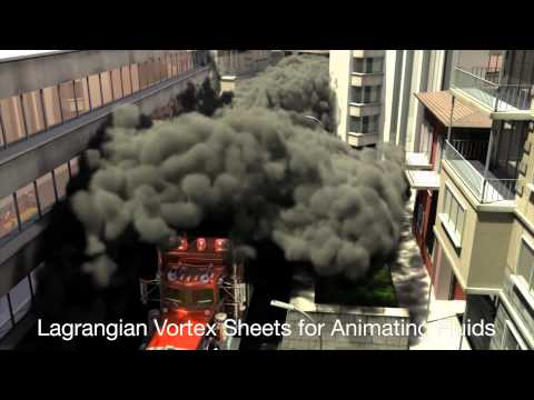 SIGGRAPH 2012 : Technical Papers Preview Trailer