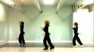 Indian Moonshine (Zumba Dance)