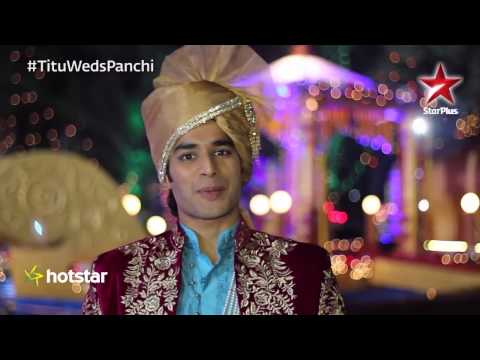 Tu Mera Hero: Panchi talks about the best part of weddings!