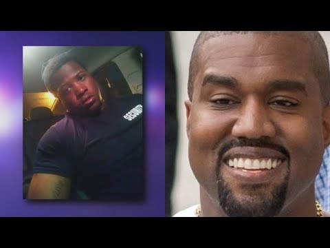 Kanye West Donates 150K To Chicago Man Killed By Cops For Doing His Job!! Mp3