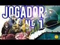 JOGADOR Nº 1 (READY PLAYER ONE) - Vale a Pena? - Nerd Rabugento