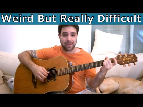 The 3 Most Difficult Exercises in Music (This Will Surprise You)