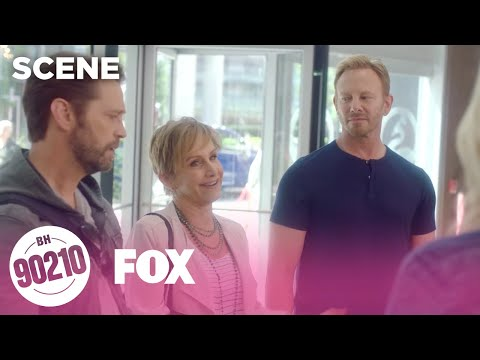 The Gang Reunites For The First Time | Season 1 Ep. 1 | BH90210