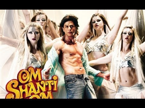 Dard E Disco Full Video HD Song | Om Shanti Om | ShahRukh Kh