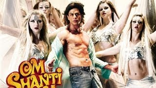 vuclip Dard E Disco Full Video HD Song | Om Shanti Om | ShahRukh Khan