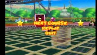 Mario Kart Double Dash - Toad & Toadette - Mushroom Cup 100cc