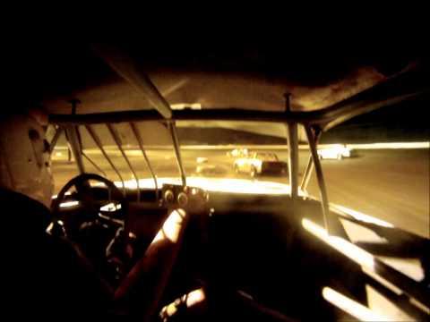 Gallatin Speedway 151 7/20/12