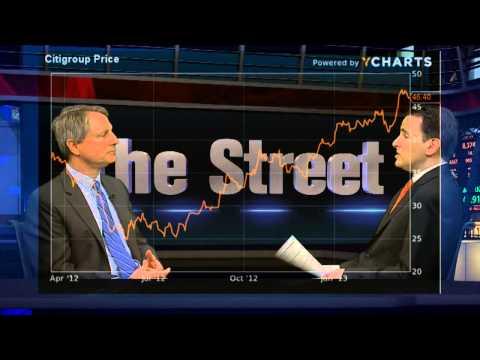 Citigroup, Blackstone Ready to Break Out