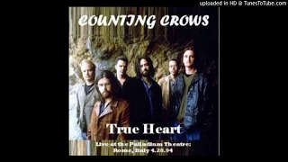Counting Crows - Goodnight Elizabeth (Live In Rome, 1994)