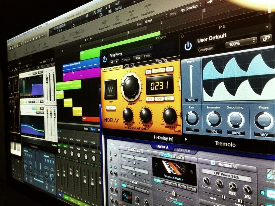 Descarga gratis programas de musica y sintetizadores for Programa para remodelar casas gratis