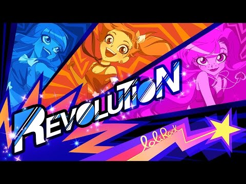 Revolution | Music | LoliRock