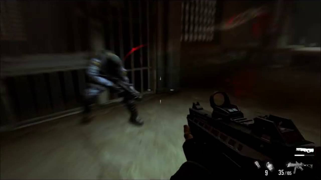 Cheats for game FEAR 3. How to enter the console. codes for the game. Passage. Link please